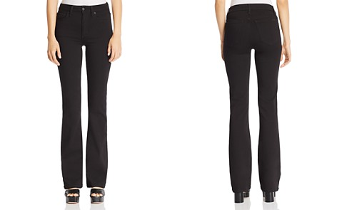 Joe's Jeans Honey High Rise Bootcut Jeans in Regan - Bloomingdale's_2